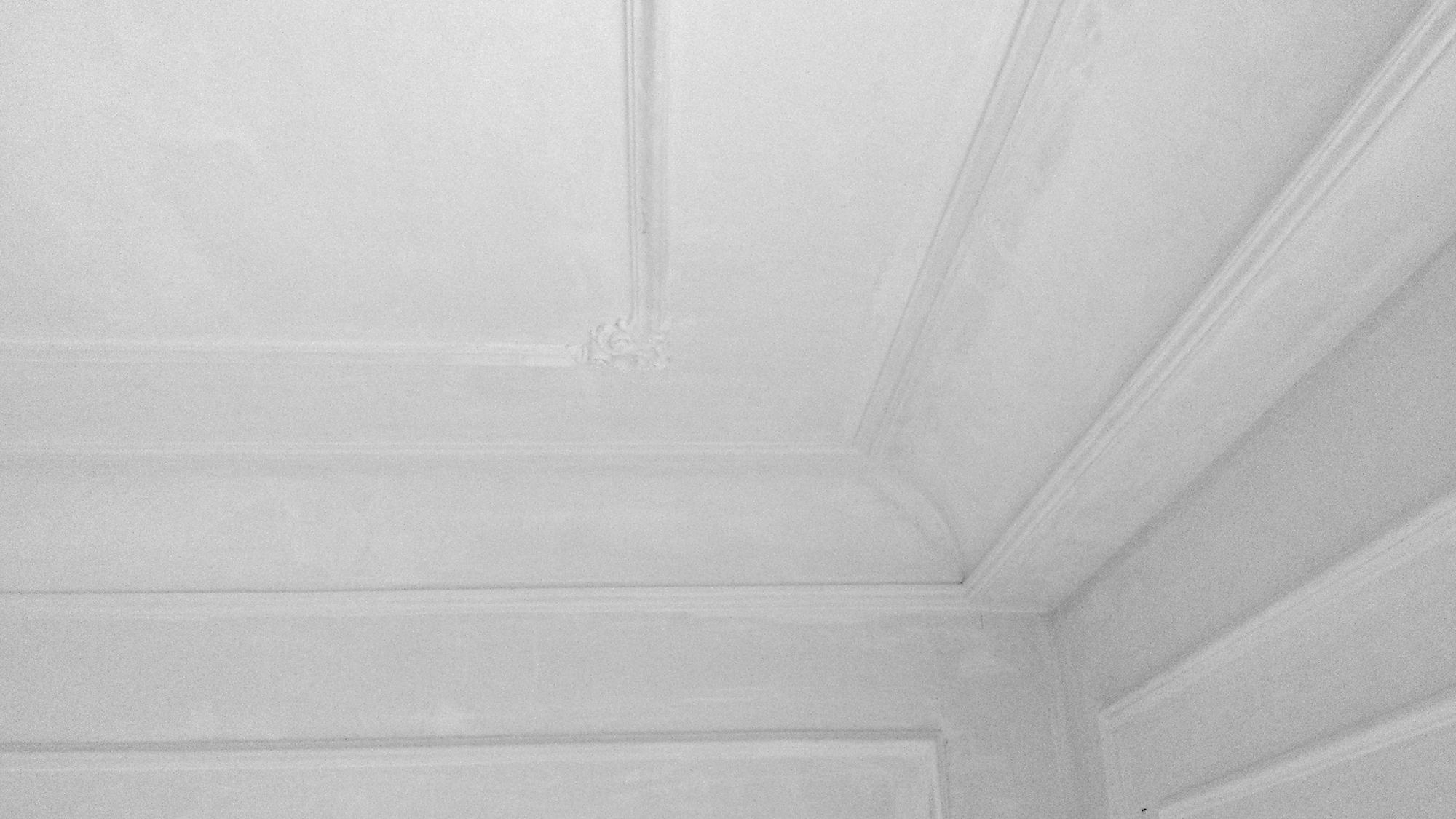 Decori Per Pareti In Gesso : Decorazione in gesso per interni in brescia