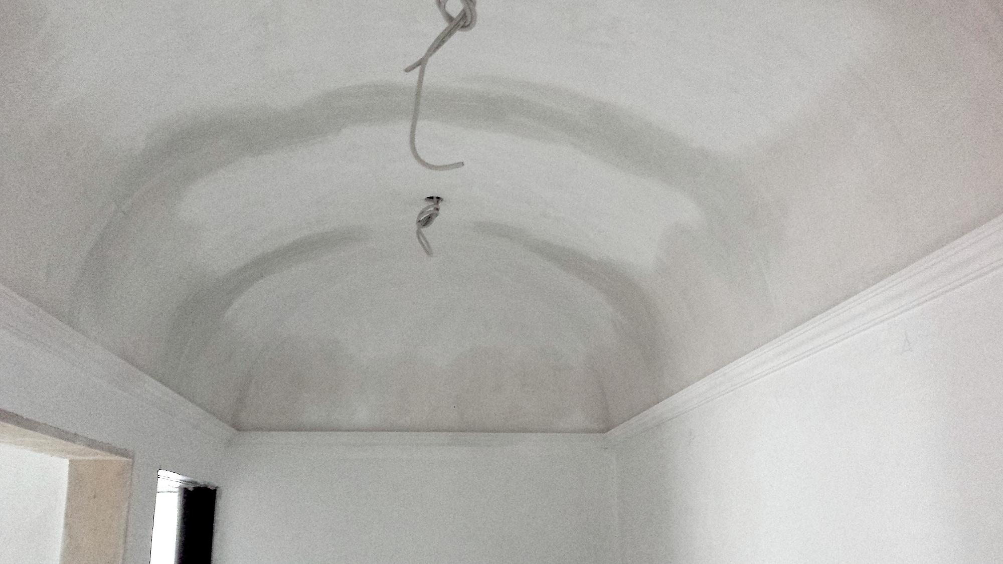 Soffitti A Volta Decorazioni : Quando il soffitto è un capolavoro dieci modelli di volta