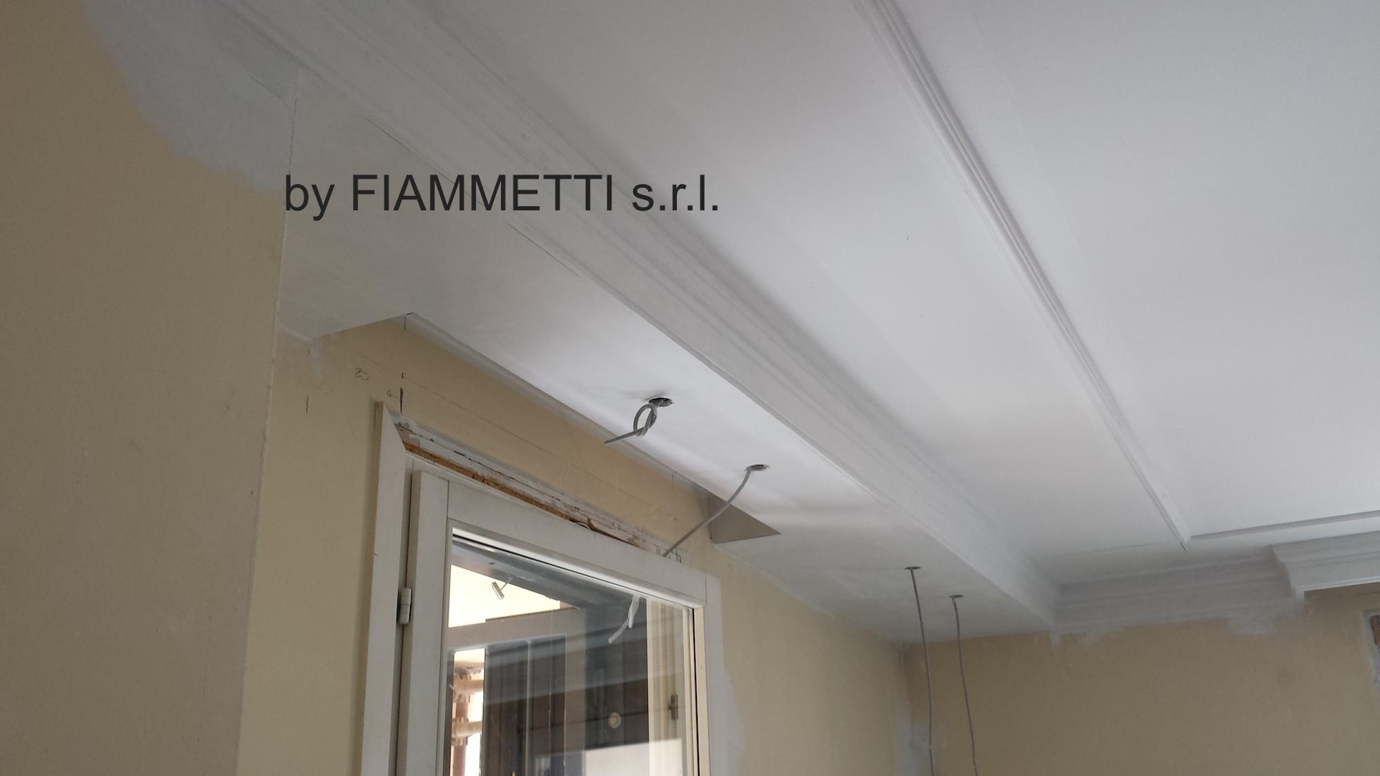 Cornice soffitto gesso ~ idee di design nella vostra casa